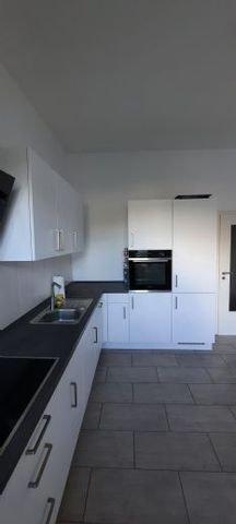 Küche kann gegen Abstand übernommen werden