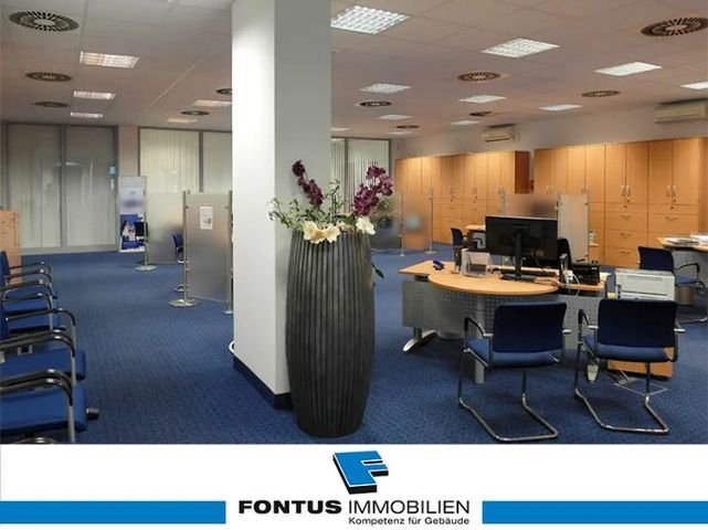 Fontus-Immobilien - MA U1