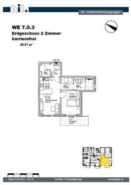 HH-WIN Grundrissmappe WE 7.0.3