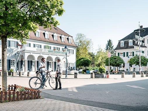Gartenstadt Mannheim