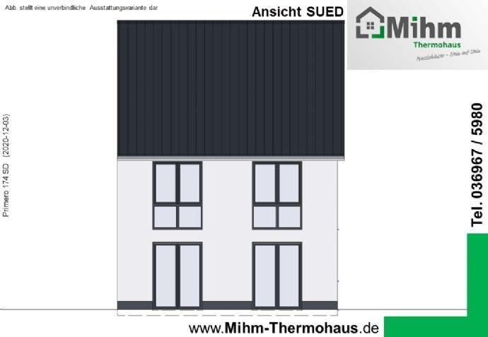 Mihm-Thermohaus_Primero174SD-Ost_Ansicht-Sued