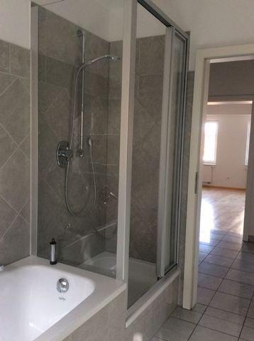 Badewanne & Dusche