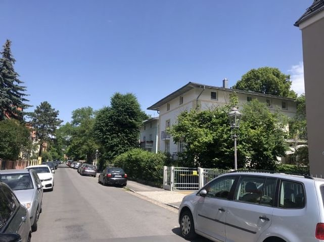 Schaufußstraße