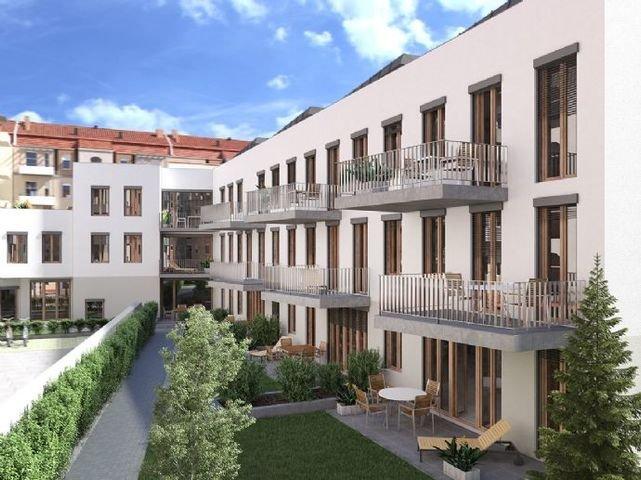 leonlife Innenhof