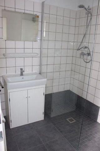 Bad:bodengleiche Dusche