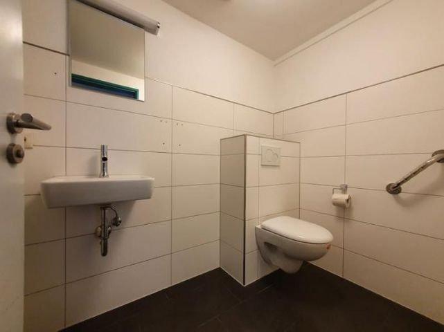 Kunden- bzw. Patienten-WC