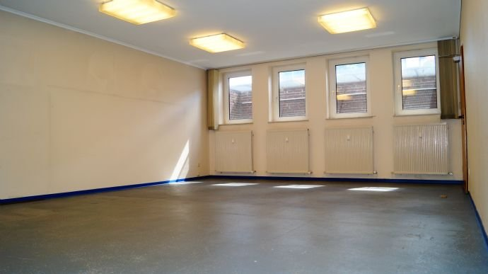 Kellerbüro/Lagerraum ca. 39m²