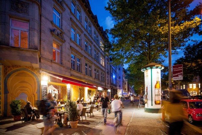 Karl-Heine-Straße