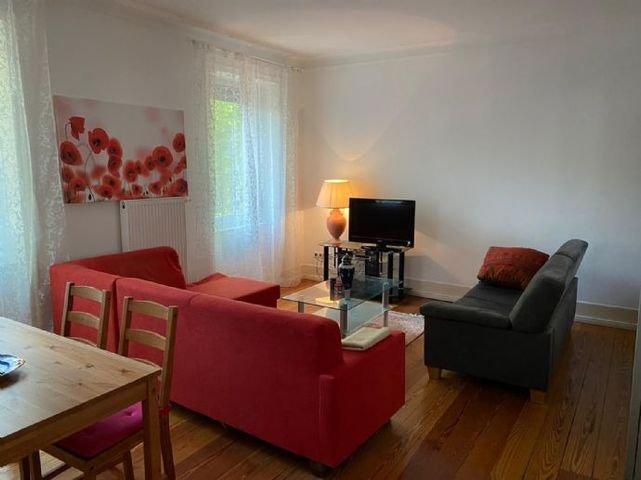 2021-05-12 Wohnzimmer 1