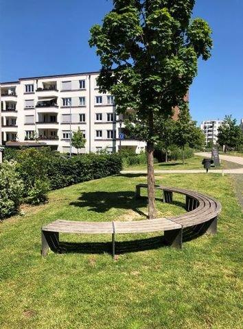 """Grünanlagen """"In den Nordstadtgärten"""""""