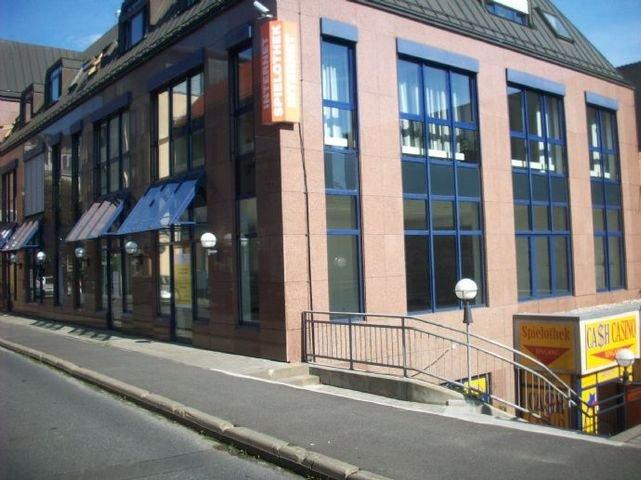 Ärztehaus Bahnhofstraße 15