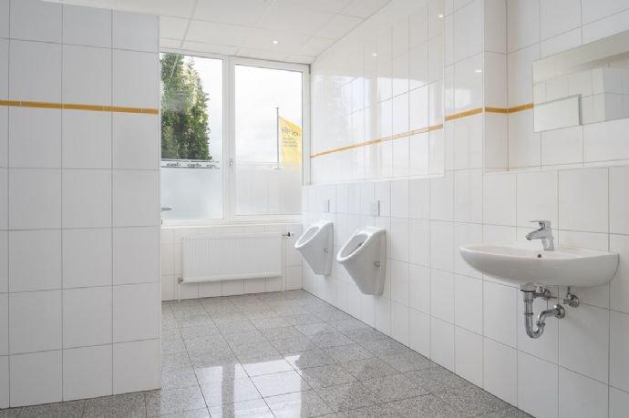 allg. sanitäre Anlagen
