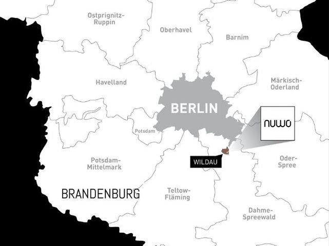 Top-Anbindung an Berlin