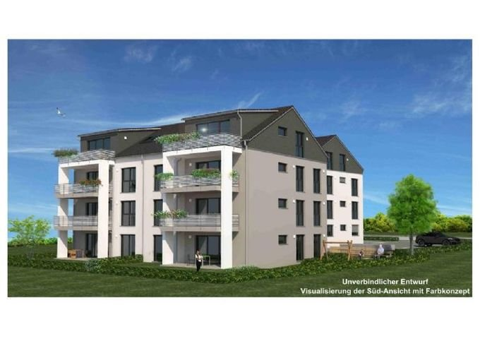 Neubauwohnungen Kressbronn 1