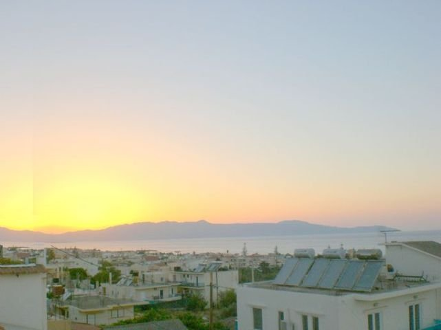 38. Sonnenuntergang