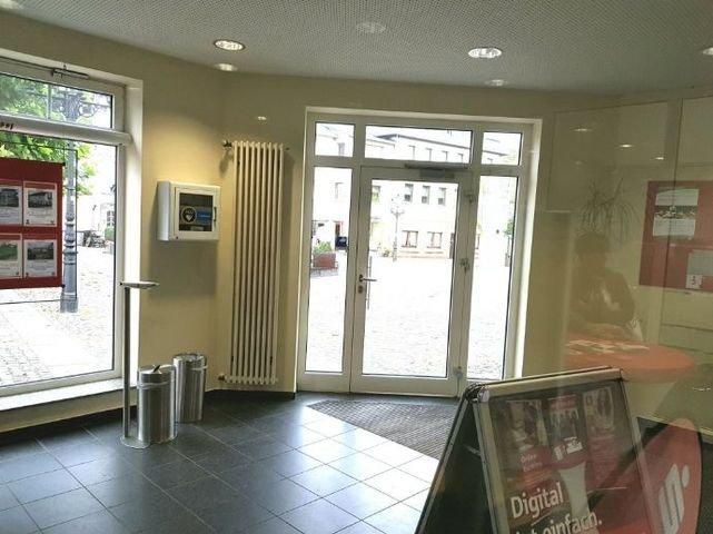 Vorraum - in Ladenlokal integrierbar