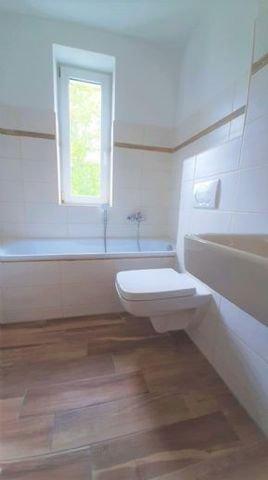 Vergleichsbild - neu saniertes Bad