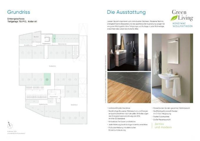 Haus A - A11 - 6