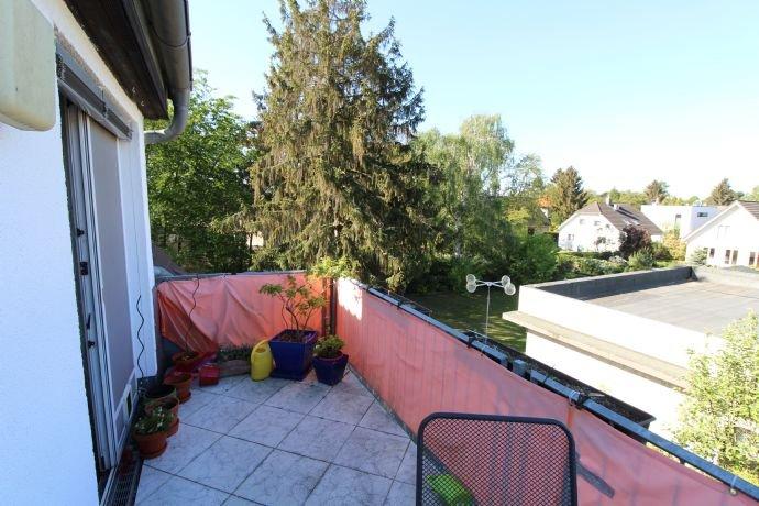 Dachterrasse Bild 1