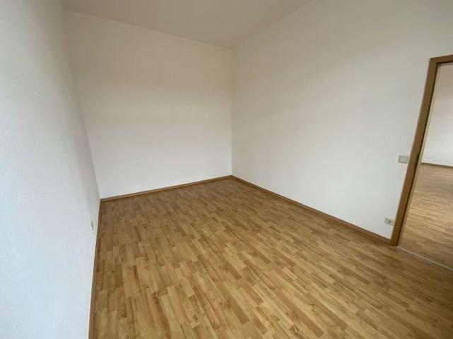 Zimmer (vor Renovierung)