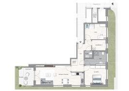 Haus 2 WE 01 Erdgeschoss