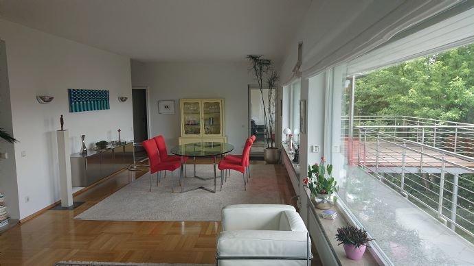 Wohnzimmer Blick 3
