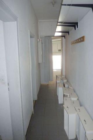 Erdgeschoss - Flur