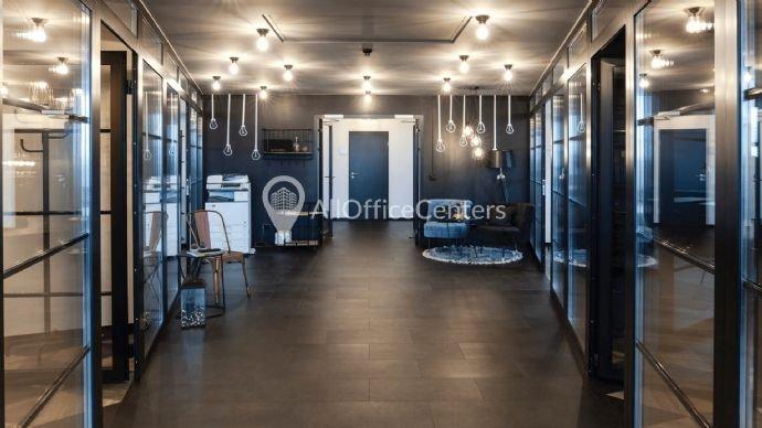 AllOfficeCenters-Hannover-Hallway