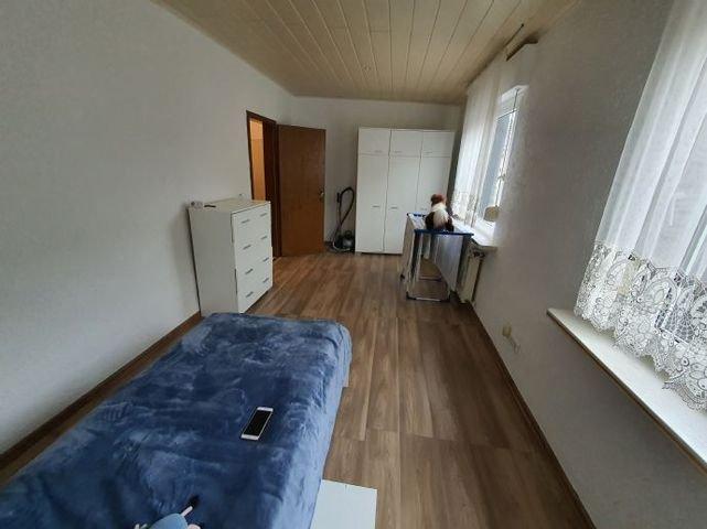 Schlafzimmer 1 mit einer Größe von ca. m² (OG)