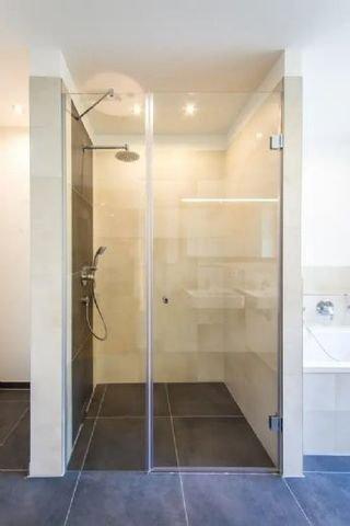 große Dusche - Referenz