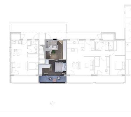 Wohnung 4 unten