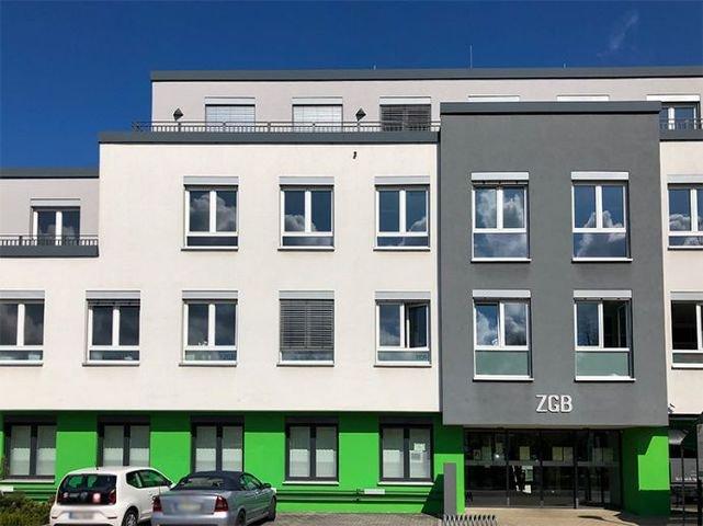 Fontus-Immobilien - ÖST - 2OG - Außenansicht 1