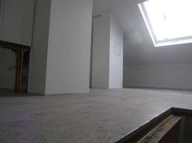 Zimmer im ausgebauten Speiche