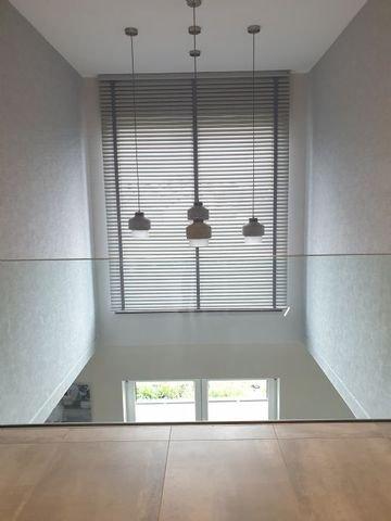 Galerie mit Blick in das EG