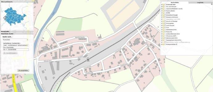 Bahnhofstrasse1_Flur3-Flurstueck336