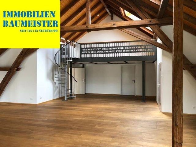 Bild 1 Gewerbefläche - Immobilien Baumeister Neubu