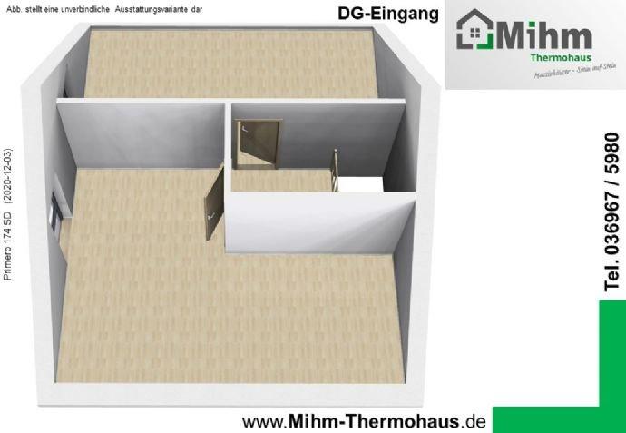 Mihm-Thermohaus_Primero174SD-Ost_DG-Eingang