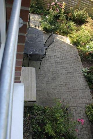 kleine ETW mit Terrasse gesucht...