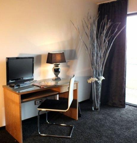 One-Room-Apartment Design Sleep