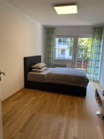 Schlafzimmer 1 im 1 OG