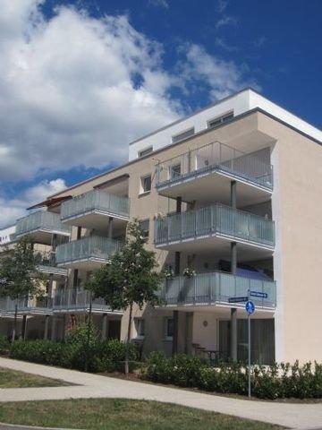 Wohnungen Südblick