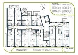 2. Obergeschoss - Verkaufsunterlagen