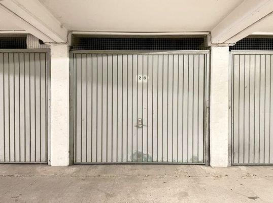 Garage, Tor