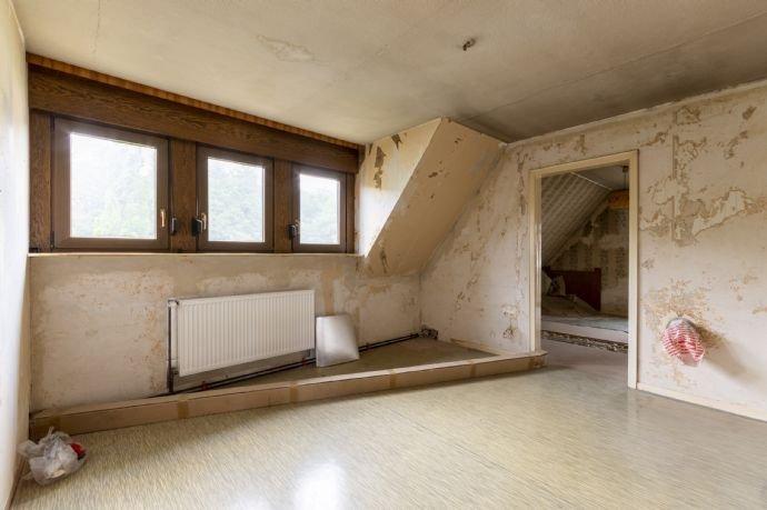 Wohnzimmer Dachgeschoss (2)