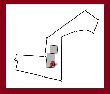 Grundstückszuschnitt