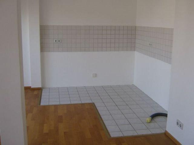 Küchenbereich im Wohnzi.