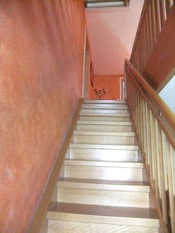 Treppe EG