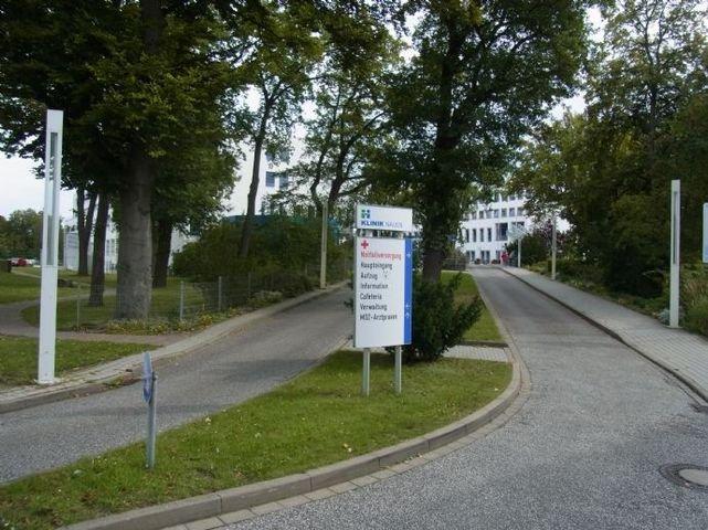 Krankenhaus Nauen