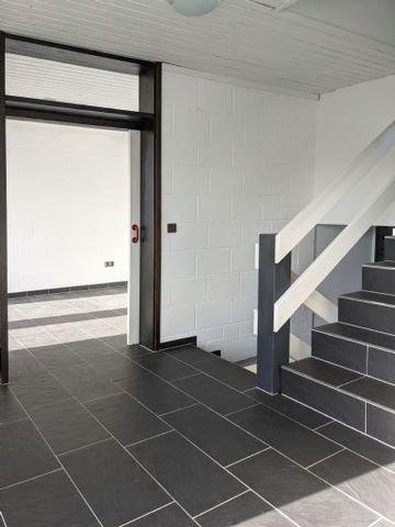 014 Obergeschoss Treppenhaus