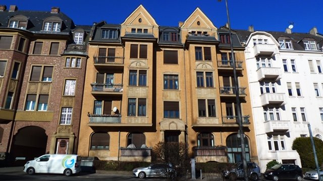 Gebäude Schiersteiner 29